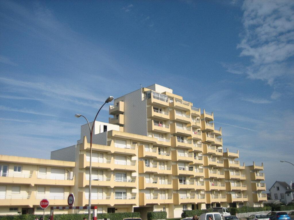 Appartement à louer 1 14.66m2 à Berck vignette-1
