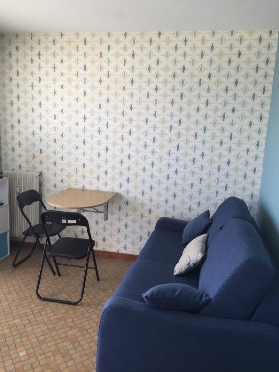 Appartement à louer 1 14.66m2 à Berck vignette-2