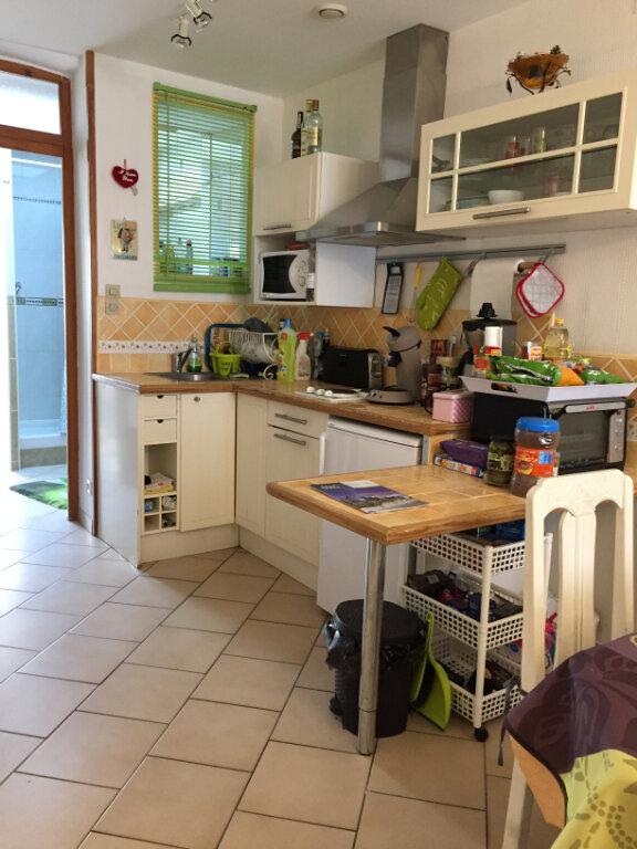 Appartement à louer 1 25.96m2 à Berck vignette-1