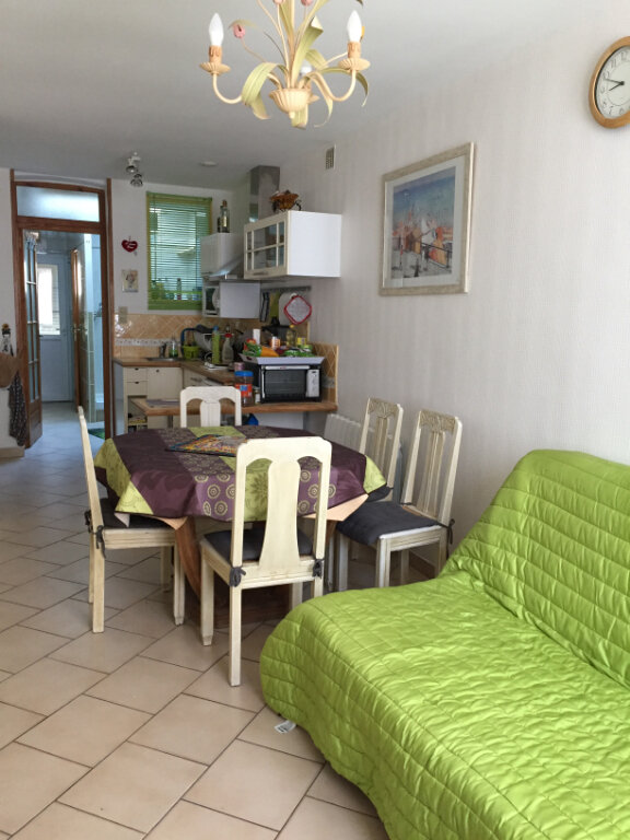 Appartement à louer 1 25.96m2 à Berck vignette-2