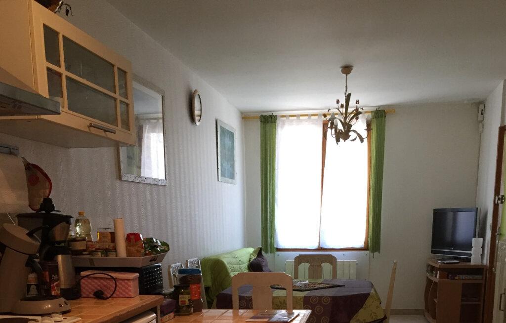 Appartement à louer 1 25.96m2 à Berck vignette-3