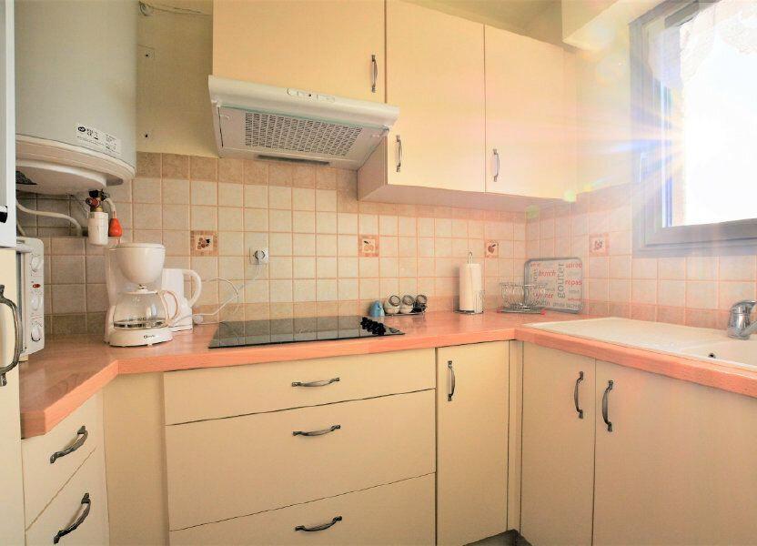 Appartement à louer 1 22.74m2 à Berck vignette-3
