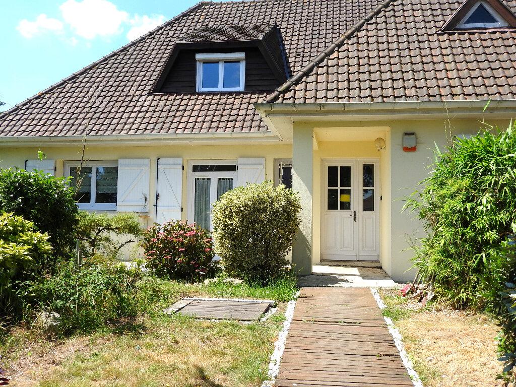 Maison à vendre 8 173m2 à Berck vignette-1