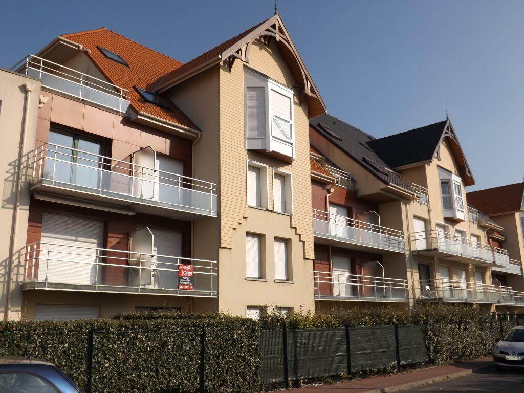 Appartement à vendre 3 53m2 à Berck vignette-1