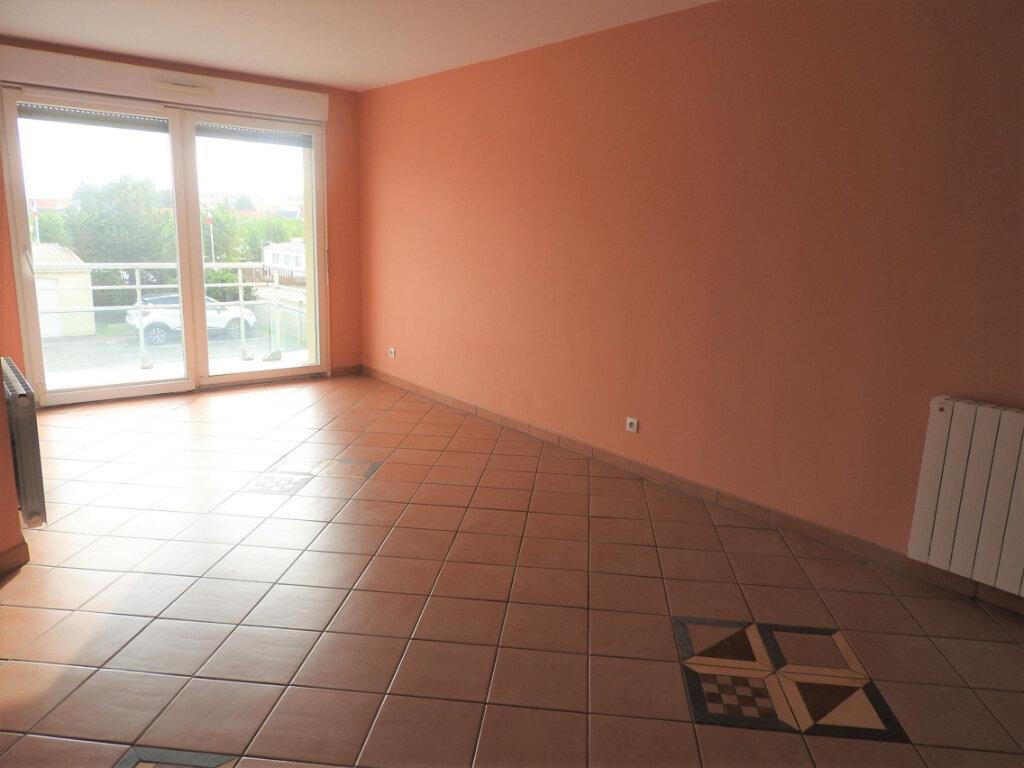 Appartement à vendre 3 53m2 à Berck vignette-3