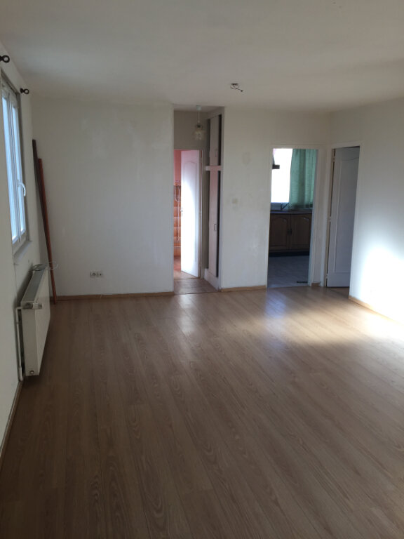 Appartement à louer 4 61m2 à Berck vignette-1