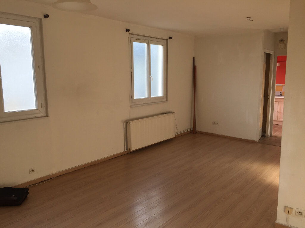 Appartement à louer 4 61m2 à Berck vignette-2
