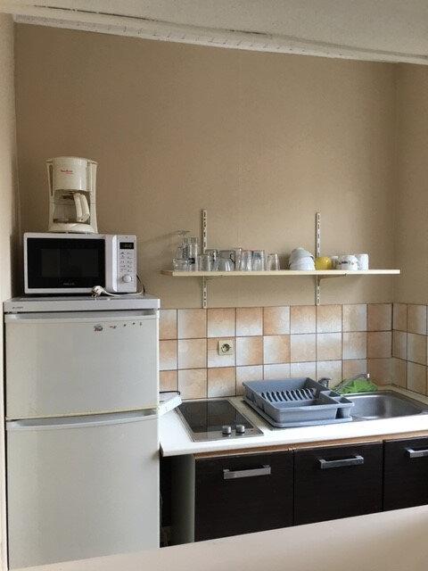 Appartement à vendre 2 29m2 à Berck vignette-3