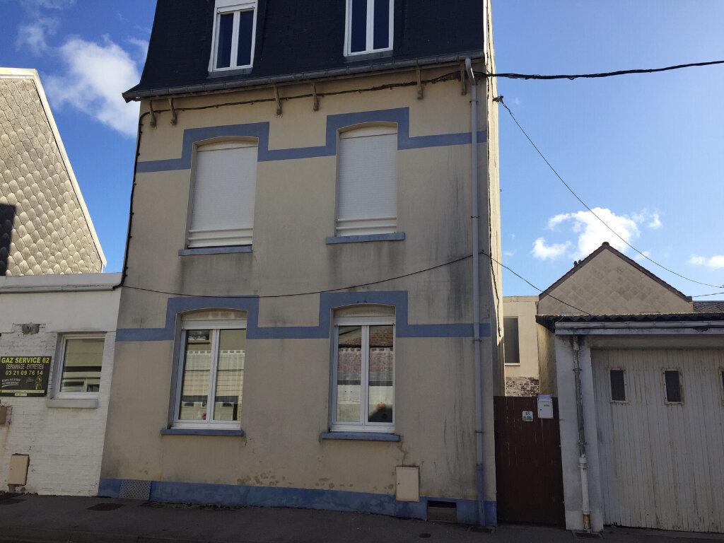 Appartement à vendre 3 44m2 à Berck vignette-1