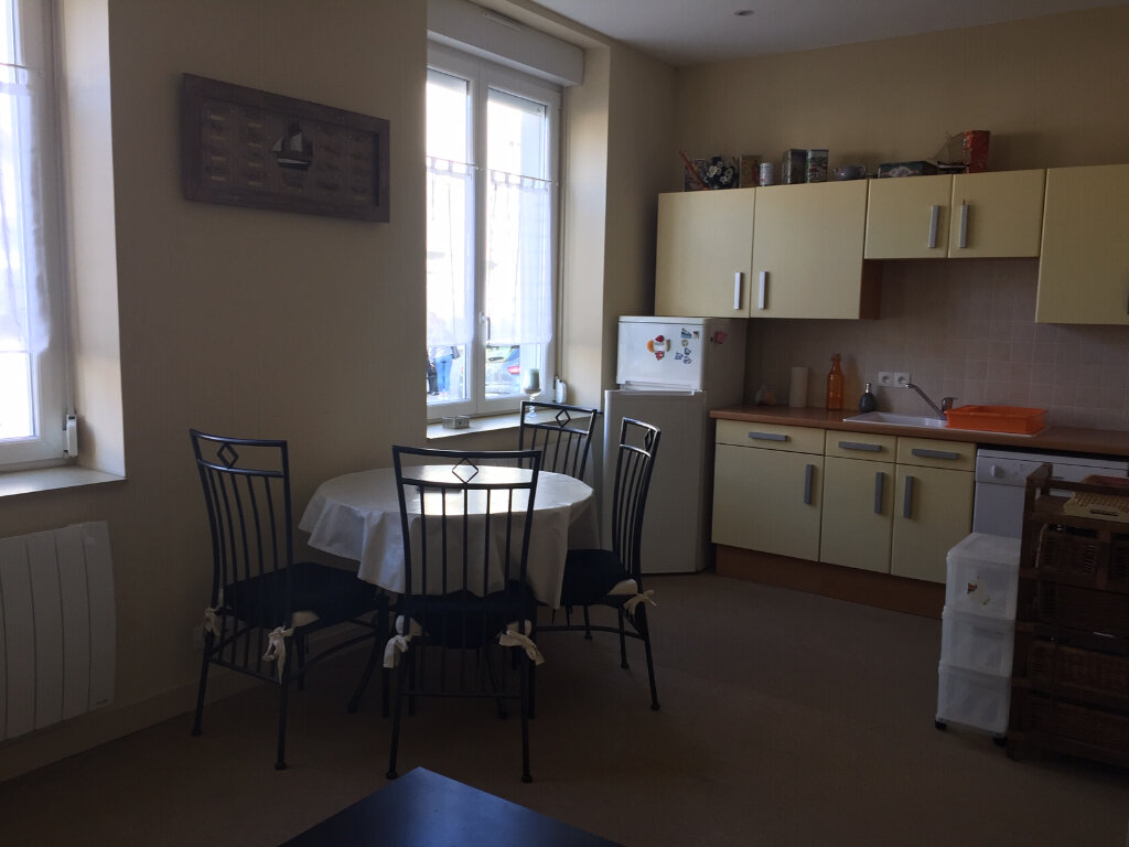 Appartement à vendre 3 44m2 à Berck vignette-7