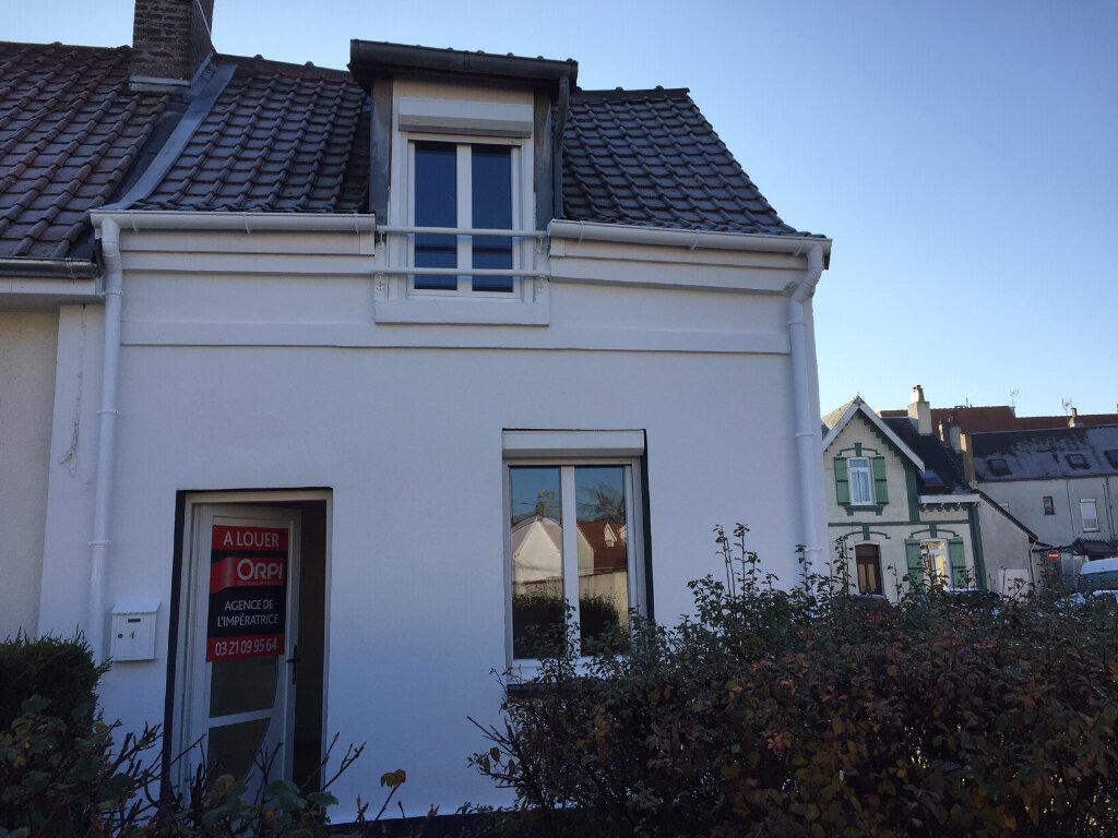 Maison à louer 3 47m2 à Berck vignette-1