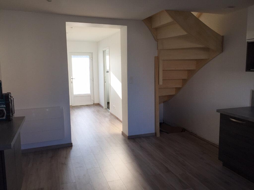 Maison à louer 3 47m2 à Berck vignette-5