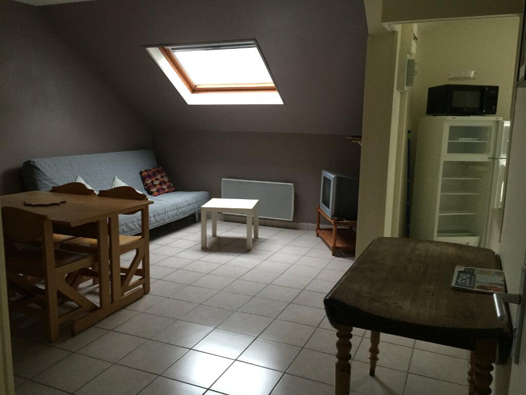 Appartement à vendre 2 36.49m2 à Berck vignette-1