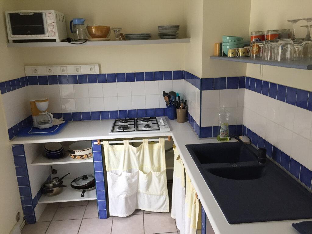 Appartement à vendre 2 36.49m2 à Berck vignette-3