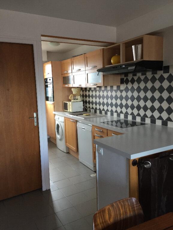 Appartement à louer 3 43.79m2 à Berck vignette-1