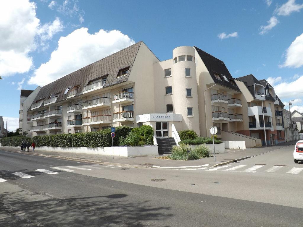 Appartement à vendre 1 25m2 à Berck vignette-1