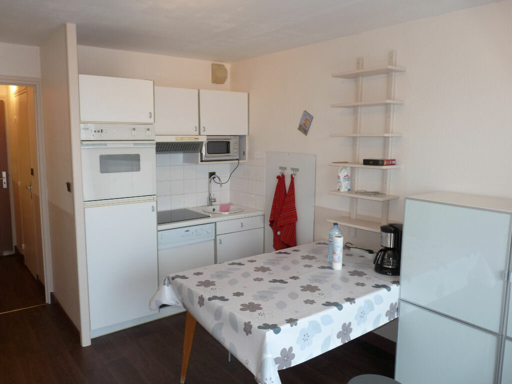 Appartement à vendre 1 25m2 à Berck vignette-3