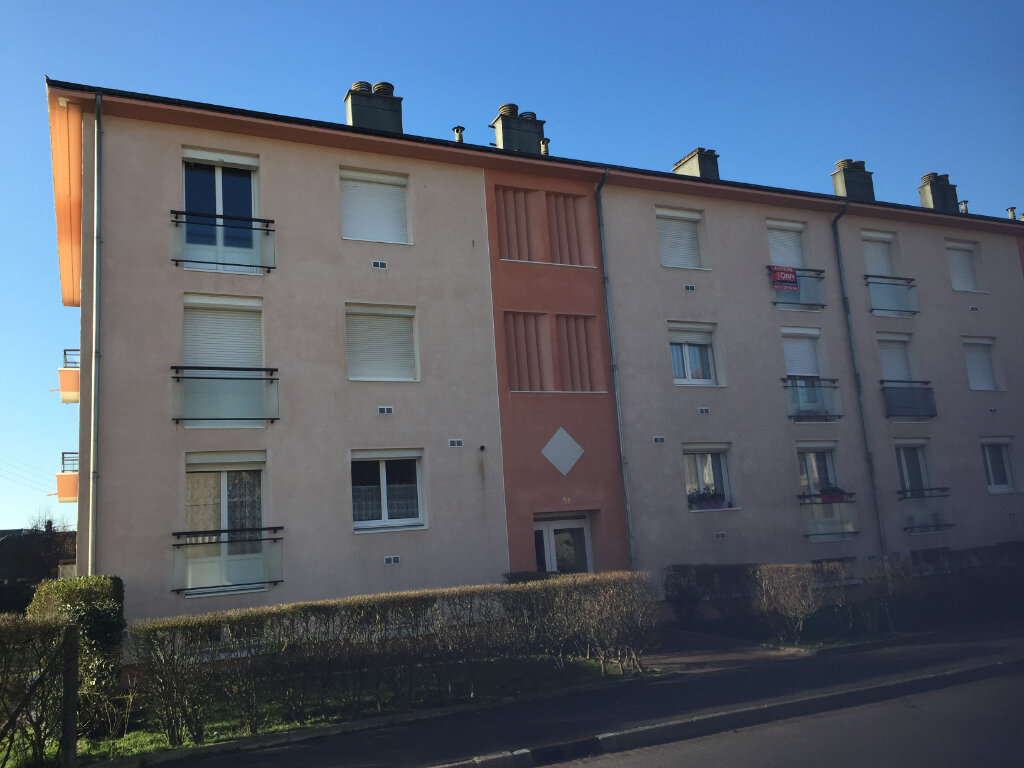 Appartement à vendre 3 74m2 à Berck vignette-11