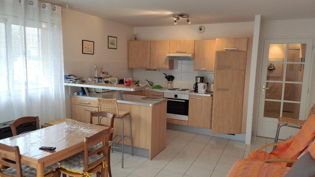 Appartement à louer 3 54.5m2 à Merlimont vignette-1