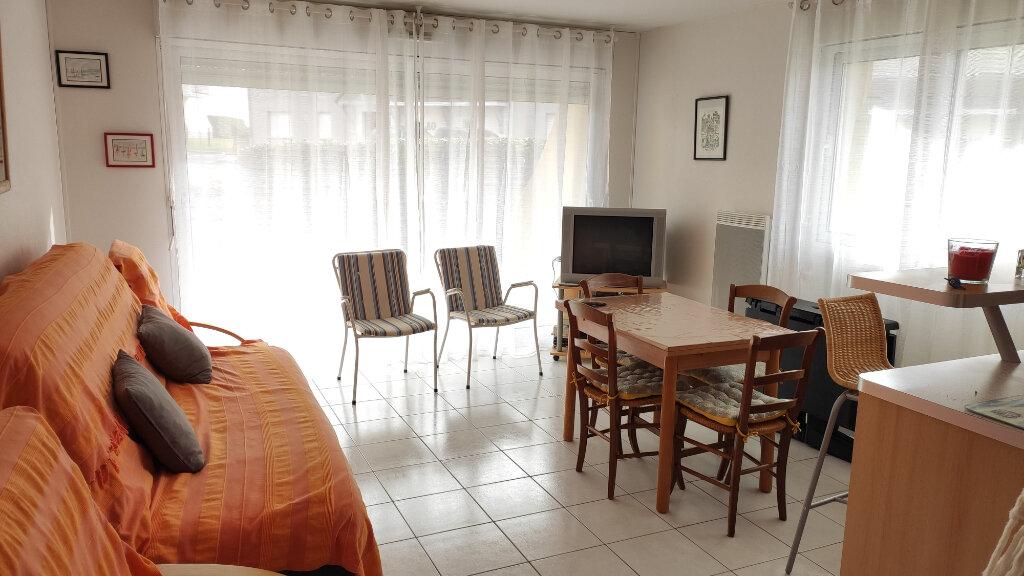 Appartement à louer 3 54.5m2 à Merlimont vignette-2