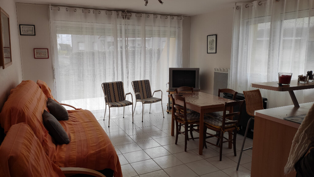 Appartement à louer 3 54.5m2 à Merlimont vignette-5