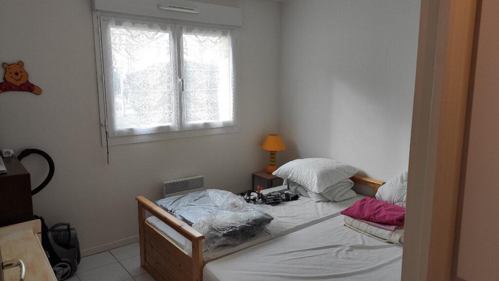 Appartement à louer 3 54.5m2 à Merlimont vignette-8