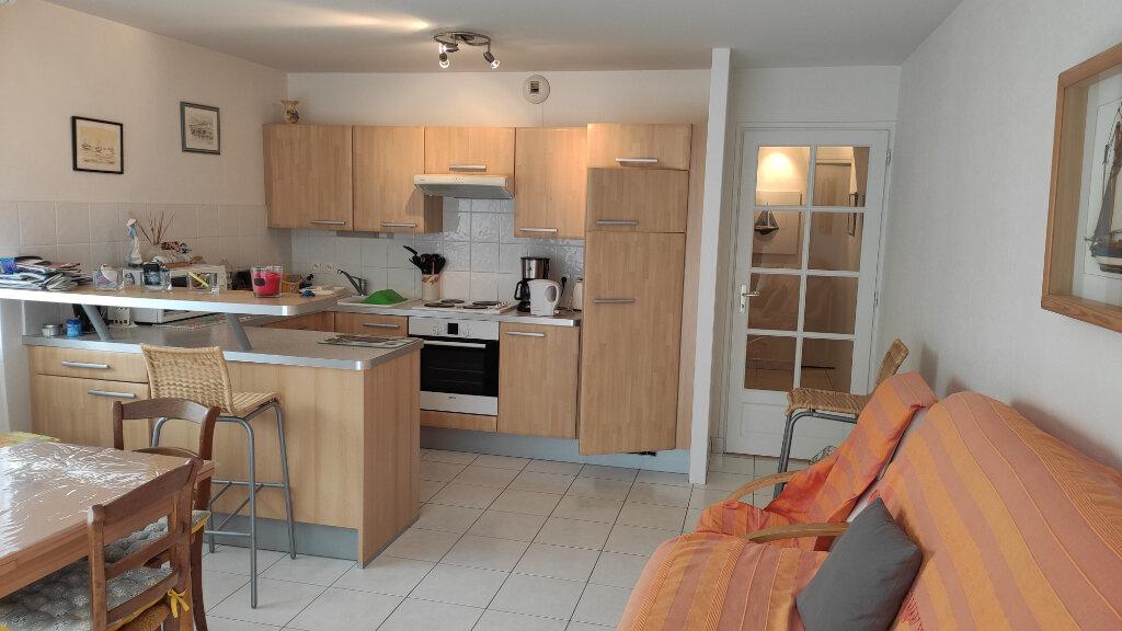 Appartement à louer 3 54.5m2 à Merlimont vignette-9