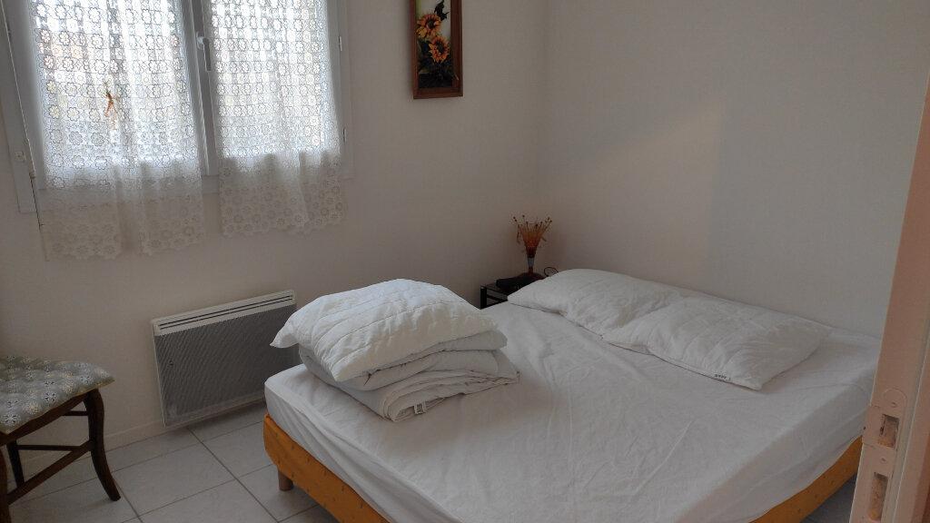 Appartement à louer 3 54.5m2 à Merlimont vignette-10