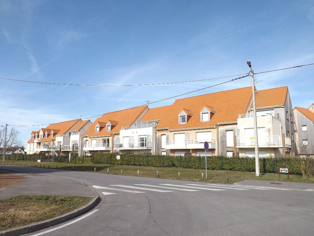 Appartement à vendre 1 26.5m2 à Berck vignette-1