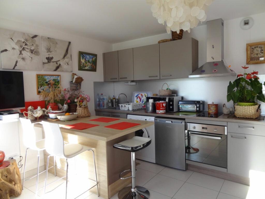 Appartement à louer 1 29m2 à La Grande-Motte vignette-4