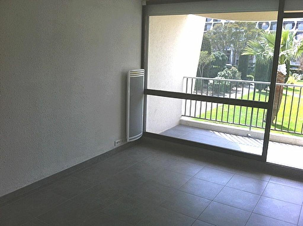 Appartement à louer 2 39m2 à La Grande-Motte vignette-4