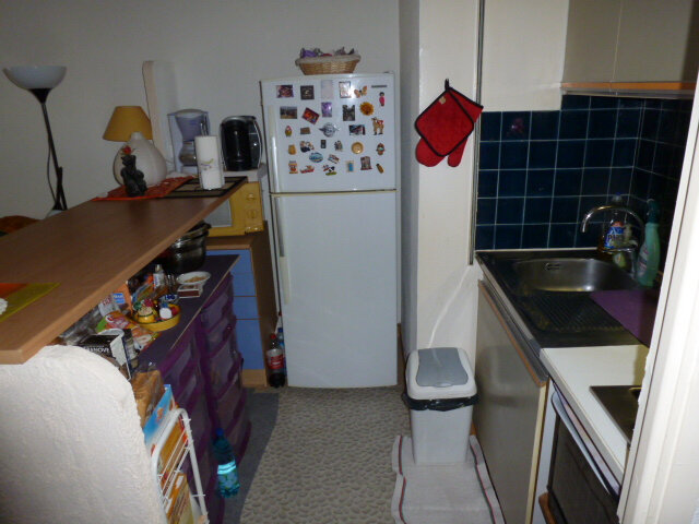 Appartement à louer 2 33m2 à La Grande-Motte vignette-3