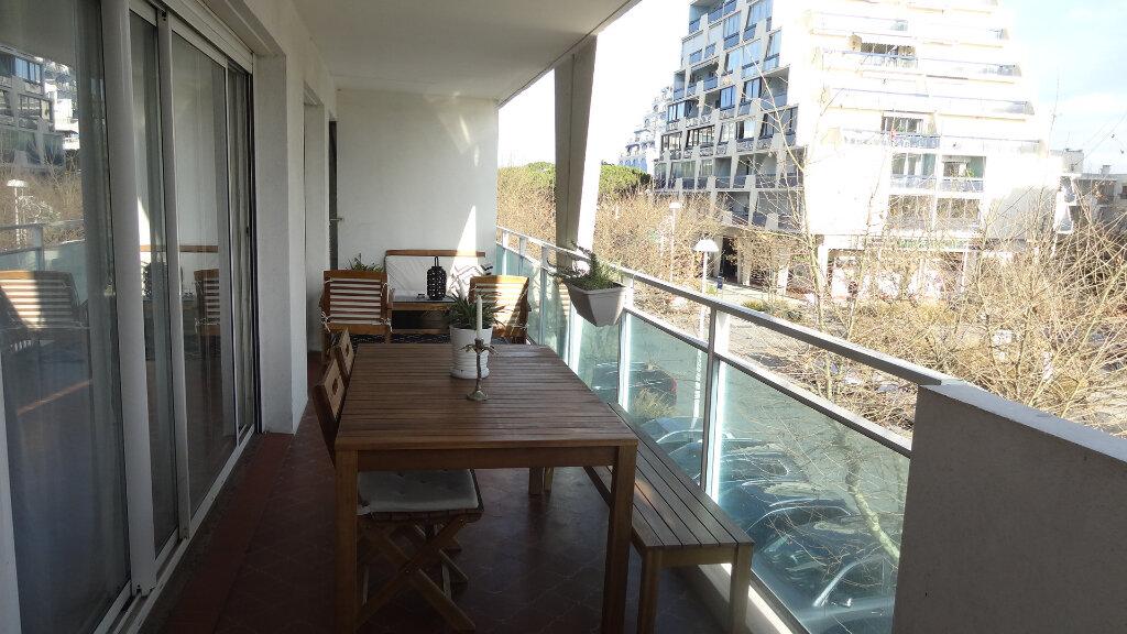 Appartement à louer 2 30m2 à La Grande-Motte vignette-1