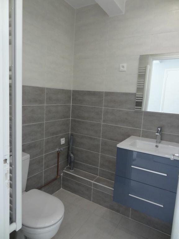 Appartement à louer 2 30m2 à La Grande-Motte vignette-4