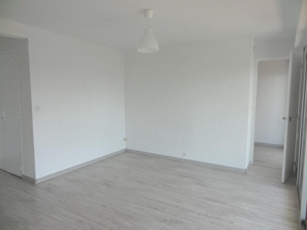 Appartement à louer 2 33m2 à La Grande-Motte vignette-4