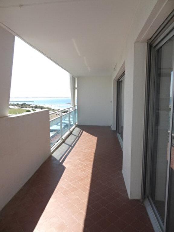 Appartement à louer 2 33m2 à La Grande-Motte vignette-5