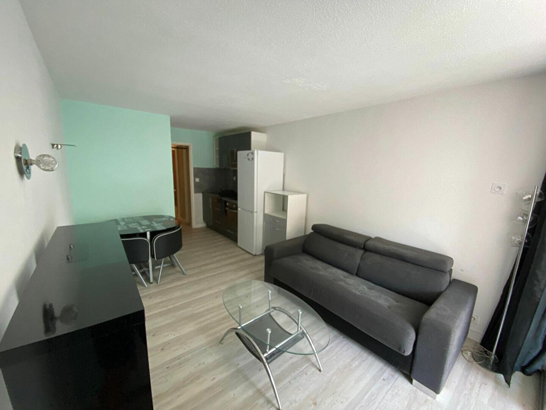 Appartement à louer 1 26m2 à La Grande-Motte vignette-1