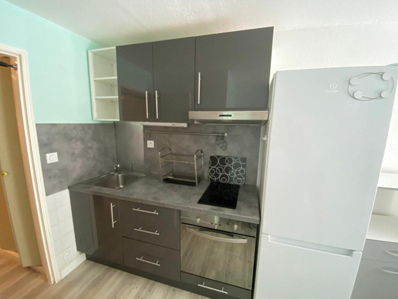 Appartement à louer 1 26m2 à La Grande-Motte vignette-3