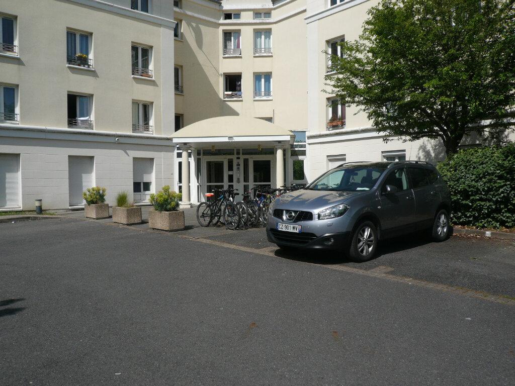Appartement à louer 1 17.66m2 à Bussy-Saint-Georges vignette-7