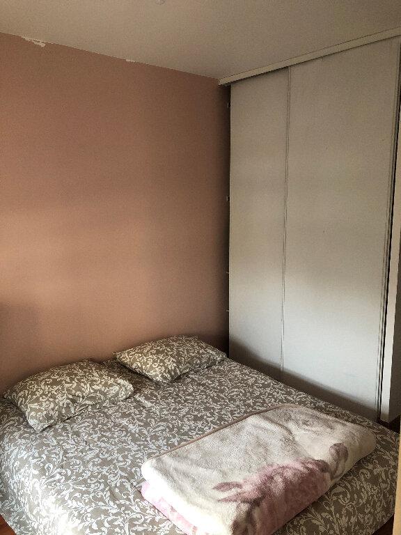 Appartement à louer 2 42.7m2 à Bussy-Saint-Georges vignette-3
