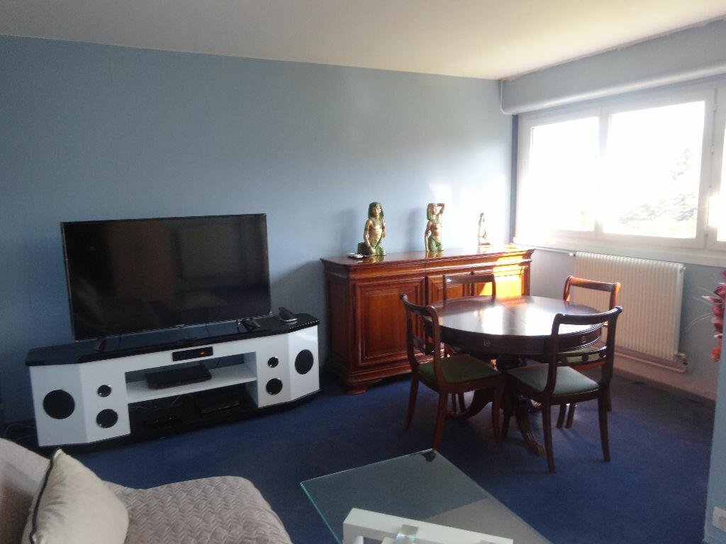 Appartement à vendre 4 84.28m2 à Pontoise vignette-1