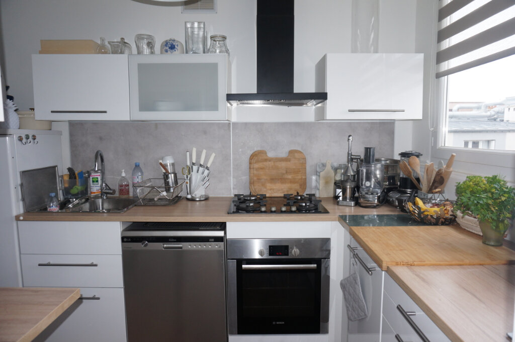 Appartement à vendre 4 70.16m2 à Pontoise vignette-6