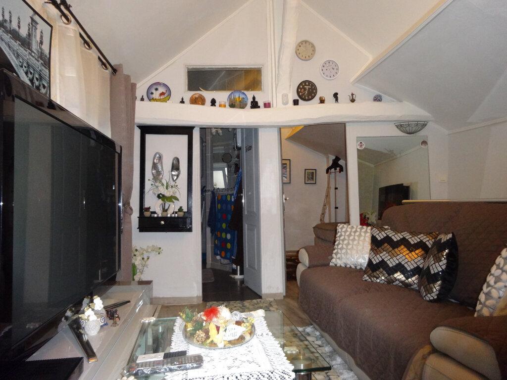 Appartement à vendre 2 42.11m2 à Pontoise vignette-1