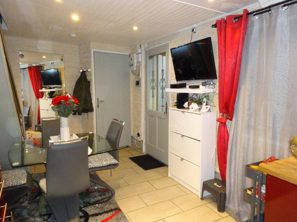 Appartement à vendre 2 42.11m2 à Pontoise vignette-2