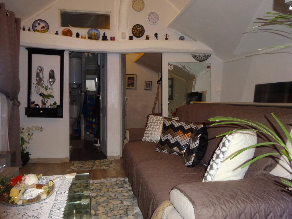 Appartement à vendre 2 42.11m2 à Pontoise vignette-4