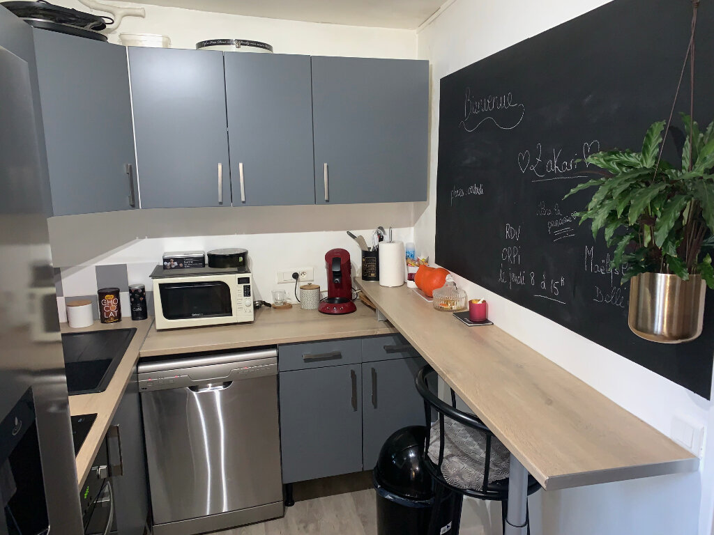 Appartement à vendre 2 36.99m2 à Pontoise vignette-2