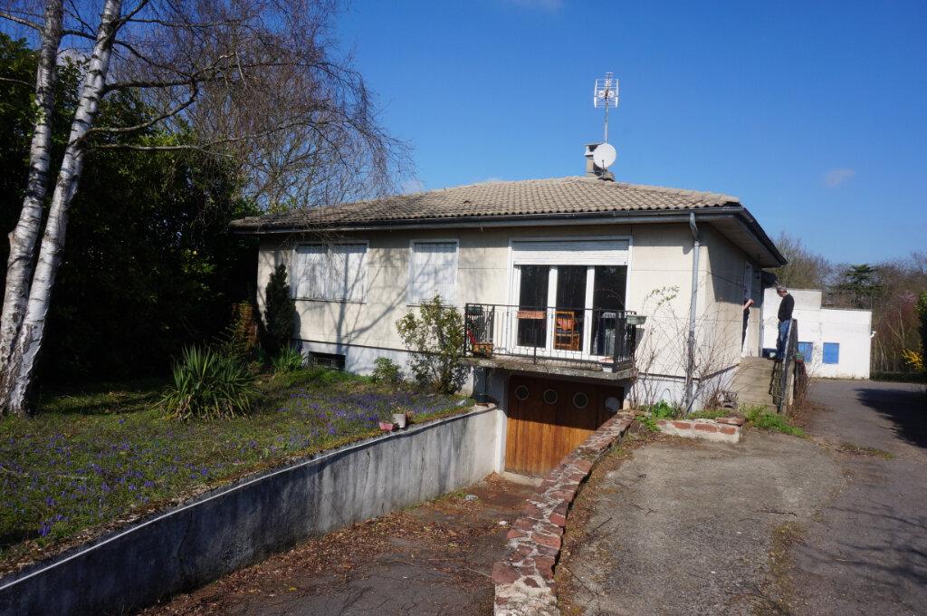 Maison à vendre 4 96m2 à Saint-Ouen-l'Aumône vignette-1