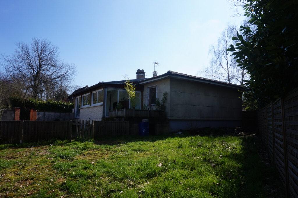 Maison à vendre 4 96m2 à Saint-Ouen-l'Aumône vignette-2