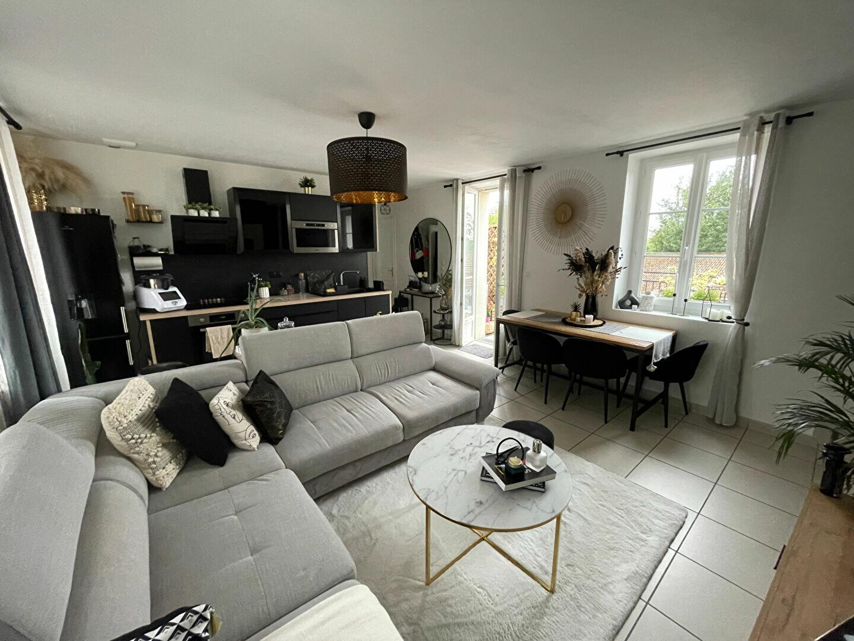Appartement à vendre 3 59.05m2 à Pontoise vignette-4