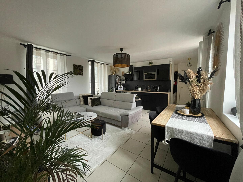 Appartement à vendre 3 59.05m2 à Pontoise vignette-6